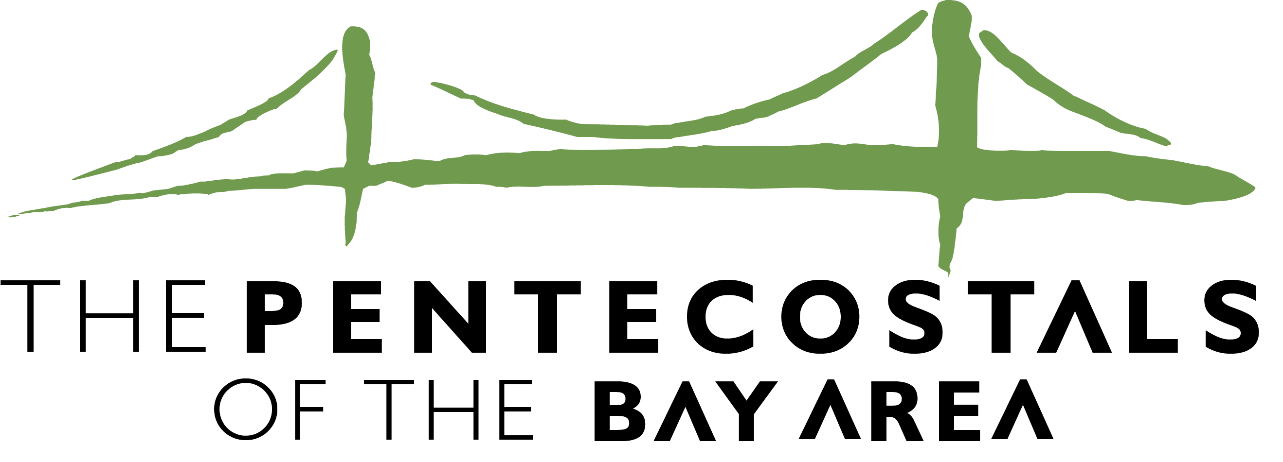 The Pentecostals of the Bay Area